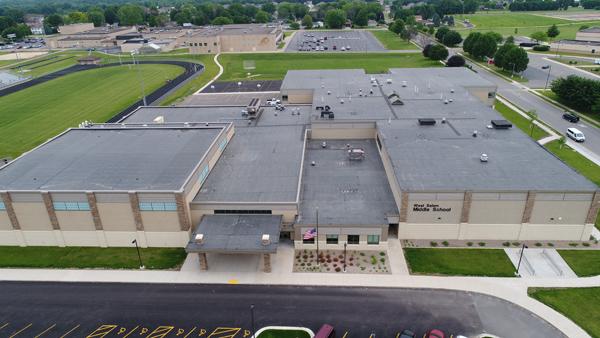 West Salem Middle School